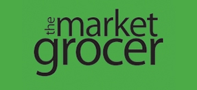 The Market Grocer - Health Cart