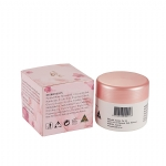 Jacaran Placenta Moisturising Cream Rose Oil with Vitamin E 100g - 100 ml rose essential oil from jakari sheep oil jacaran australia - 5    - Health Cart