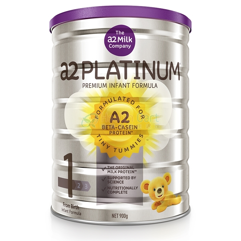A2 Platinum Premium Infant Formula Stage 1 900g Health Cart Australian Gift Shop Australian Direct Mail Overseas Delivery Australian Health Products Milk Powder Mother And Child Products Health Food Skin Care Products