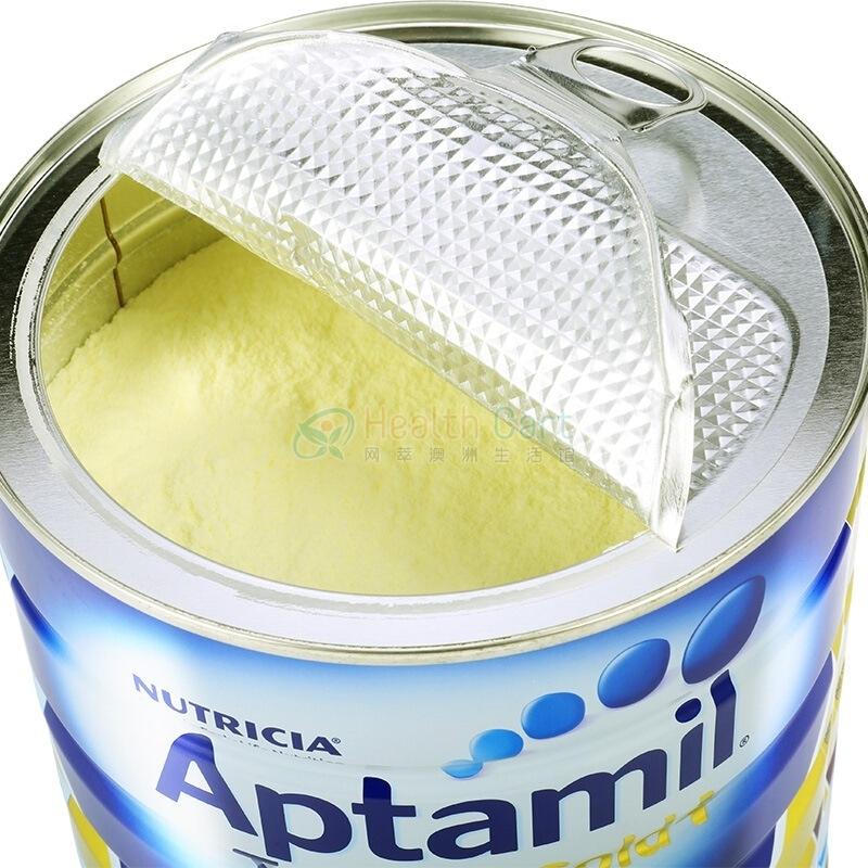 Aptamil Gold Plus 3 Toddler Formula (1 Year+) 900g - Health